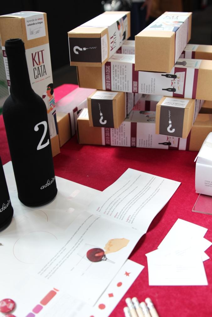 Arrels de vi 2015 - packandwine - vinos compartidos