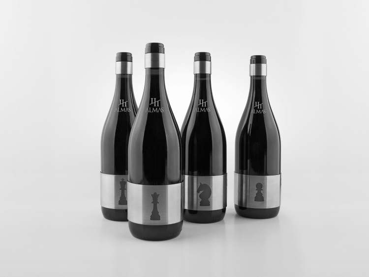 CuatroAlmas-Packaging-Acero- packandwine