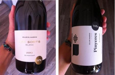 masroig 2015 - vinos - packandwine