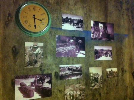 masroig - trulls historia - packanwine