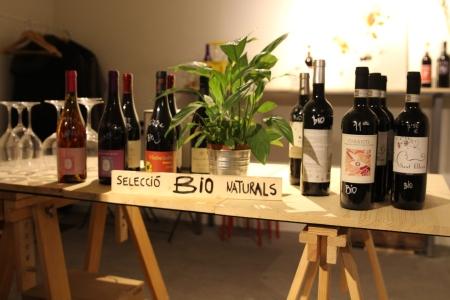 la vinicola - vins ecologics - packandwine