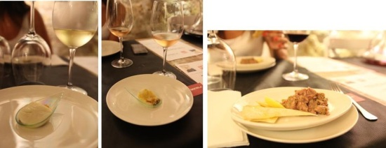 Les carboneres - vino+maridaje - packandwine