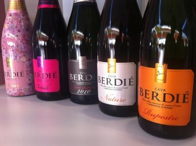 35 Mostra de vins i caves - berdie03 - packandwine