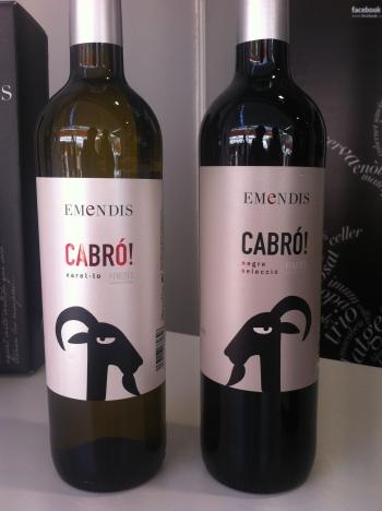 35 Mostra de vins i caves - emendis - packandwine