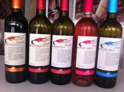 35 Mostra de vins i caves - empordalia02 - packandwine