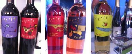 35 Mostra de vins i caves - espelt - packandwine