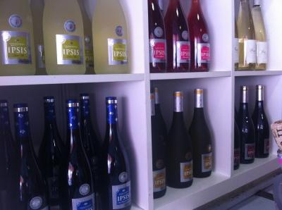 35 Mostra de vins i caves - padro03 - packandwine