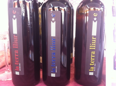 35 Mostra de vins i caves - roset TLL - packandwine