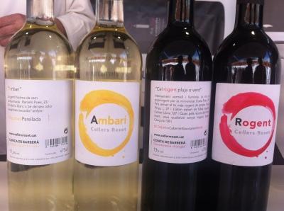 35 Mostra de vins i caves - roset07 - packandwine