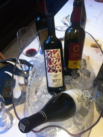 Viña Coqueta - Rremirez de Ganuza - Packandwine
