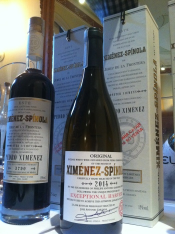 ximenez-spinola - packandwine
