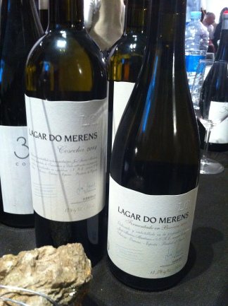 Lagar do merens - human tast2016 - packandwine