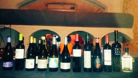 prescriptors dia 01 - espai del vi catala - packandwine